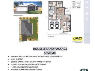 Lifestyle Starts Here! - House and Land package now available! - Strathalbyn
