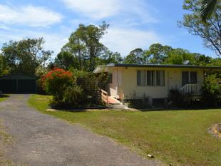 Affordable Family Home On An Acre - Mooloolah Valley