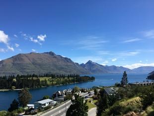 Cute Motel, Ideal Location, Brilliant Views - Queenstown