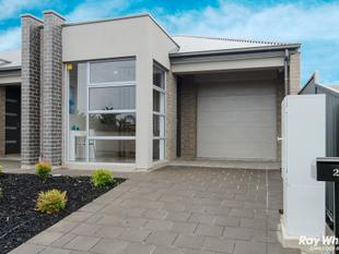 Stunning New Courtyard Home - Port Noarlunga South