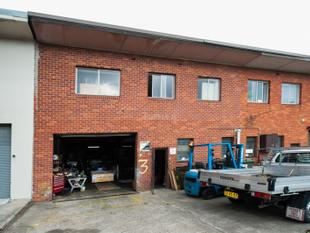 UNDER OFFER - Affordable Warehouse and Office in Botany - Botany