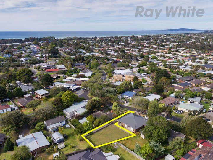 Lot 1, 6 Koorong Avenue, Rosebud, VIC