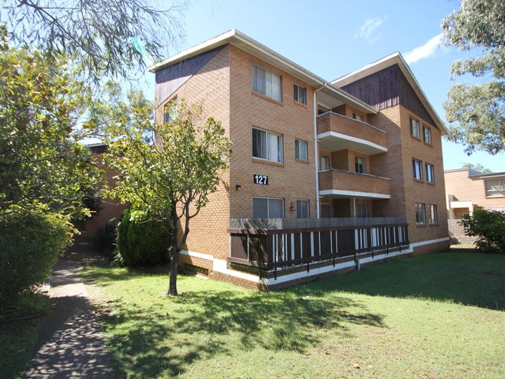 26/127 Chapel Road South, Bankstown, NSW