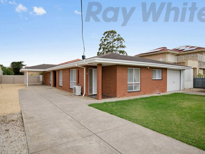 1 and 2/16 Richard Street, Mansfield Park, SA