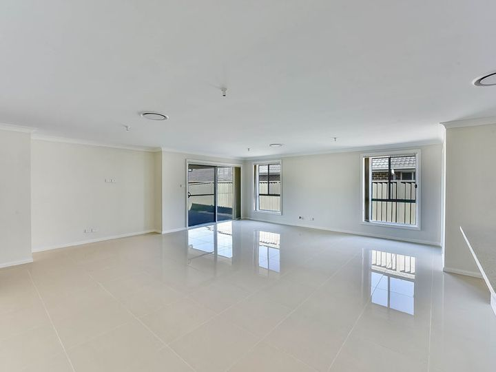 Lot 4441 Blain Road, Spring Farm, NSW