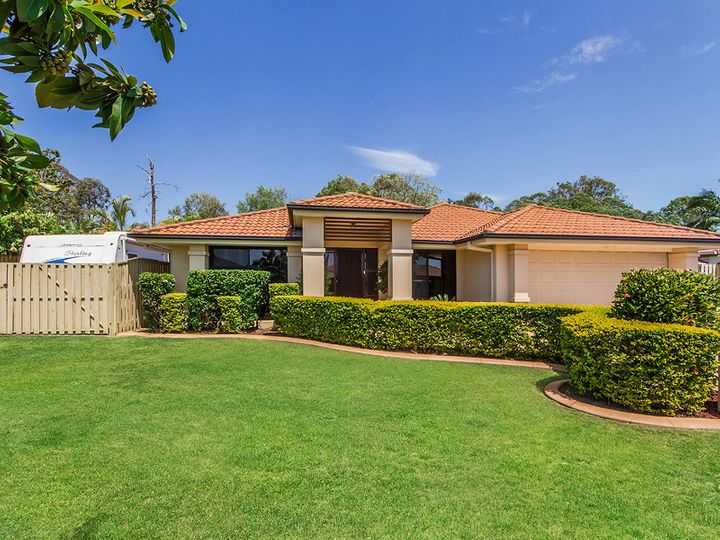 28 Broxbourne Place, Oxenford, QLD