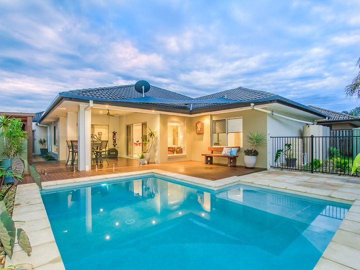 20 Temple Island Circuit, Oxenford, QLD
