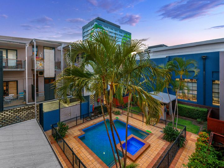 38/27 Ballow Street, Fortitude Valley, QLD