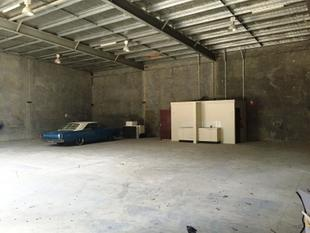 Spacious, Affordable Industrial Warehouse - Yandina