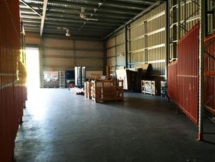 Industrial Warehousing with Quality Office Maroochydore - Kunda Park