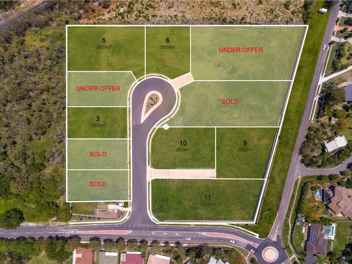 Lot 3 /388 Wynnum Road North, Wynnum, QLD