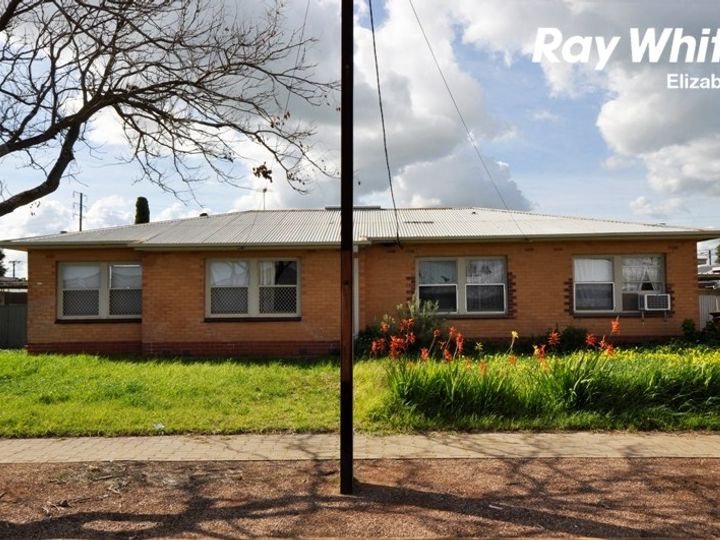 32 and 34 Barrat Street, Smithfield Plains, SA