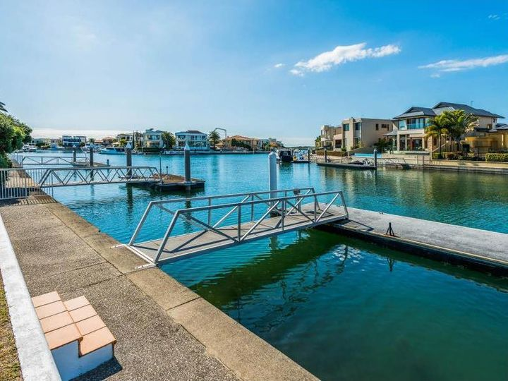 23 The Sovereign Mile, Sovereign Islands, QLD