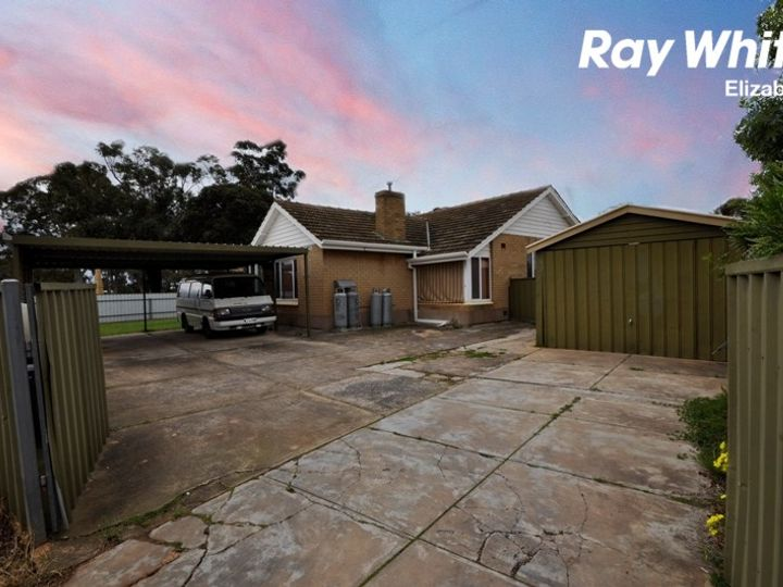 23 Goodman Road, Elizabeth South, SA