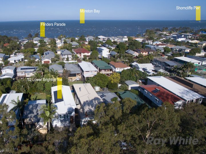52 Lower Brighton Terrace, Sandgate, QLD