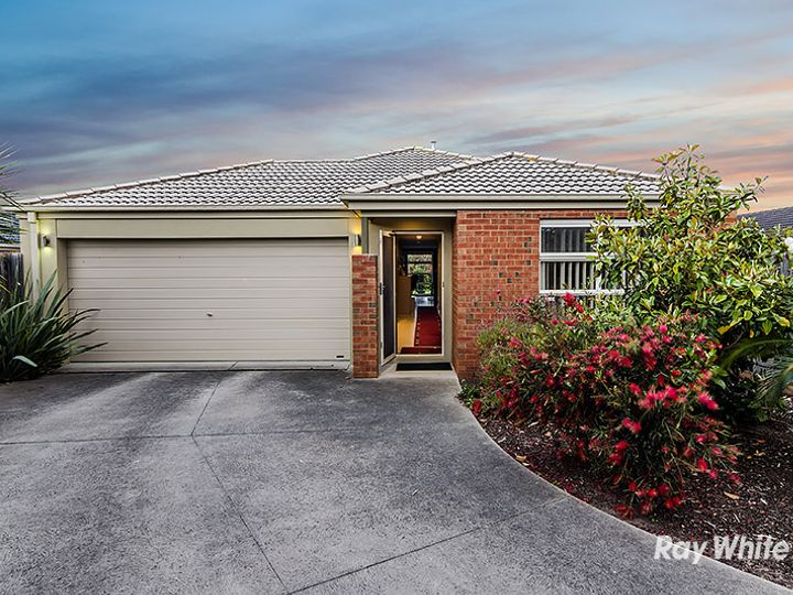 5 Medusa Court, Cranbourne, VIC