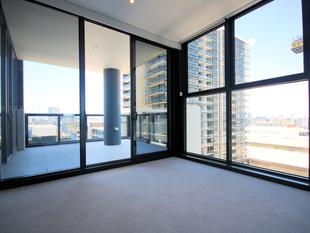 Zen | Brand New Luxury High Floor Corner Position with Olympic Park Views - Wentworth Point