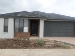 Brand New Home For Grab ! - Werribee