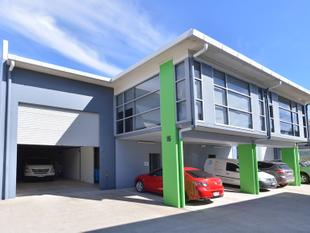 Quality Coolum Warehouse With Office - Coolum Beach