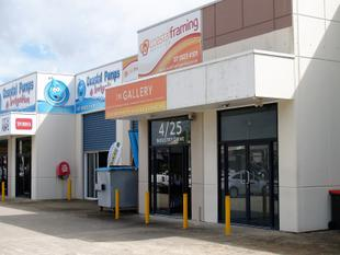 Quality Street Front Unit in Tweed South - Tweed Heads South