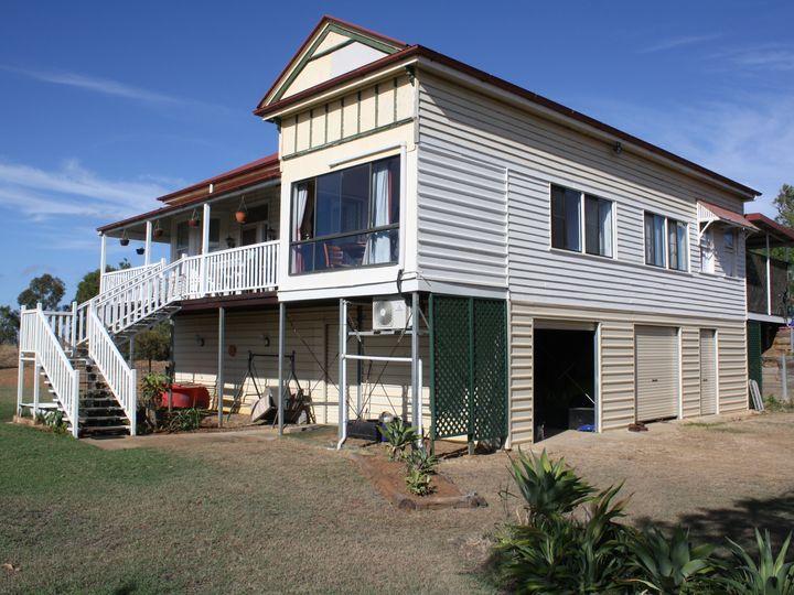 87 Sehls Road, Mundubbera, QLD