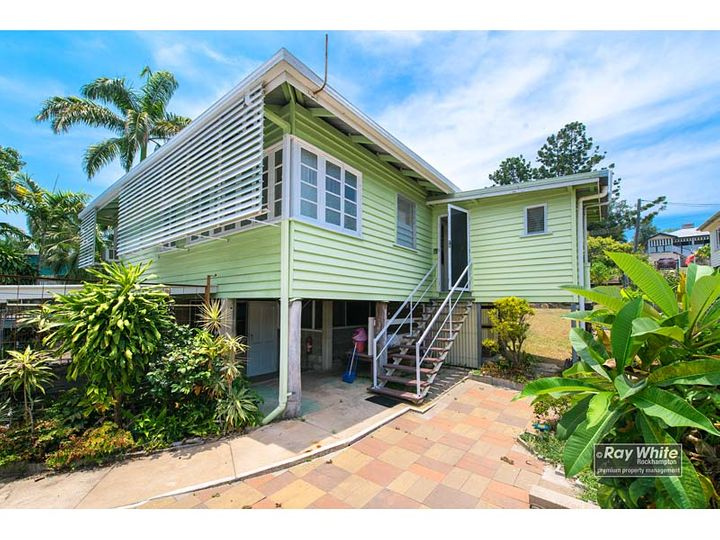 70 Wentworth Terrace, The Range, QLD
