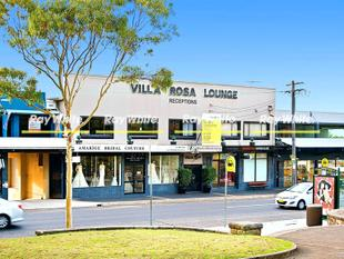 Leased  - Function Centre, Restaurant or Convert to Office - Leichhardt