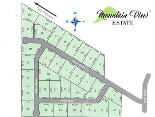 New Land Release, Mountain View Estate! - Dalby