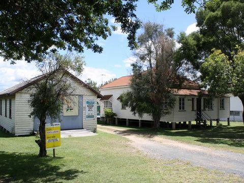 Beaudesert, 44 Brisbane Street