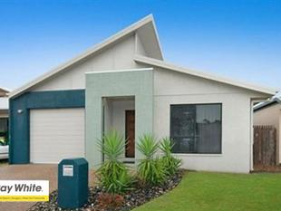 Cracking investment property - Douglas
