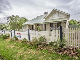 Cottage in Prime Location - Narrandera