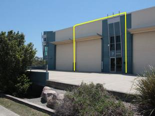 Modern Warehouse in the Baylink Business Park - Deception Bay