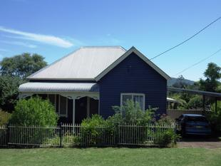 OLD WORLD CHARM - Dorrigo