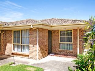 Don't Miss Out on This Neat & Tidy Unit in a Quiet & Convenient Location - Morphett Vale