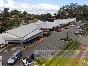 2 Shops Offering Up To 123m2* Of Retail Space - Loganholme