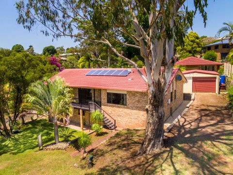 Lismore Heights, 5 Deloraine Road