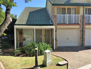 BREAK LEASE - Quality townhouse fully furnished - Aspley