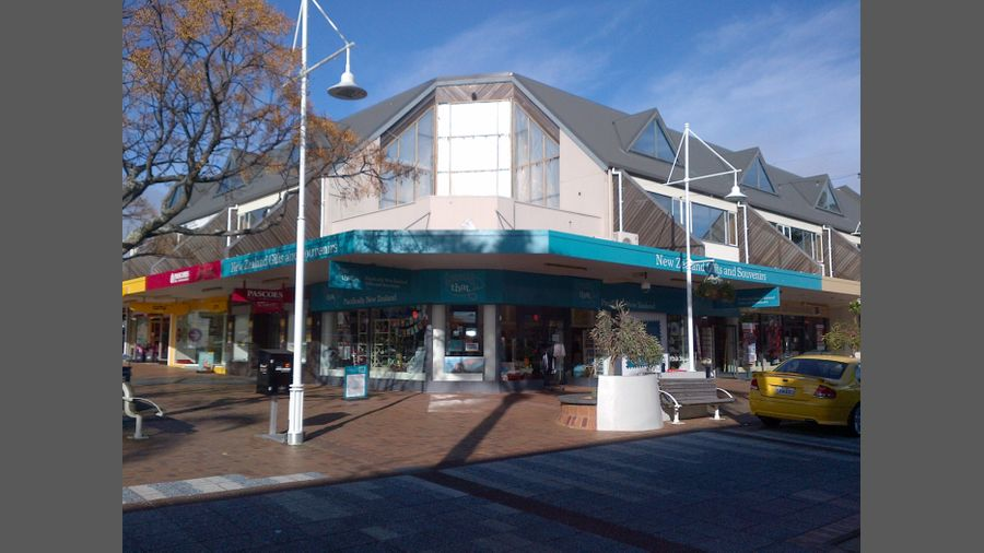 First Floor, 1 Devonport Road, Tauranga, Tauranga City