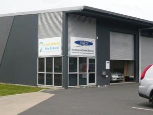 Modern Industrial Unit with Road Front Appeal - Mount Maunganui