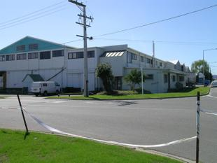 Office by the Port - Mount Maunganui