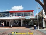 Two Level Retail with First Floor Office - Tauranga