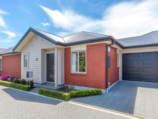 Live an Over 60's Lifestyle $309,000 - Woolston