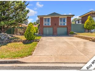 Light-Filled Family Home - Queanbeyan