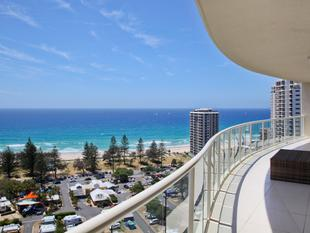 378m2 half floor sub-penthouse in Liberty Pacific - Beachside Opulence - Owners purchased elsewhere - Main Beach