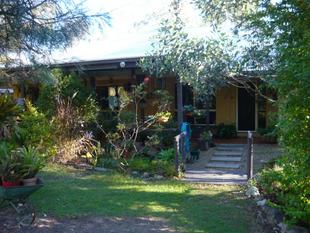 Acreage, Privacy, A Lot to Offer Here - Mount Hallen