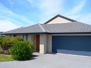 Make This Your New Home! - Harristown
