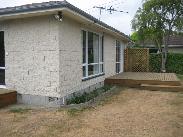2/112 Baker Street, New Brighton North, Christchurch City