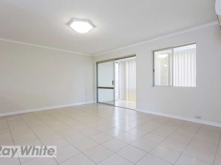 2/19 Woodhill Avenue, Coorparoo, QLD