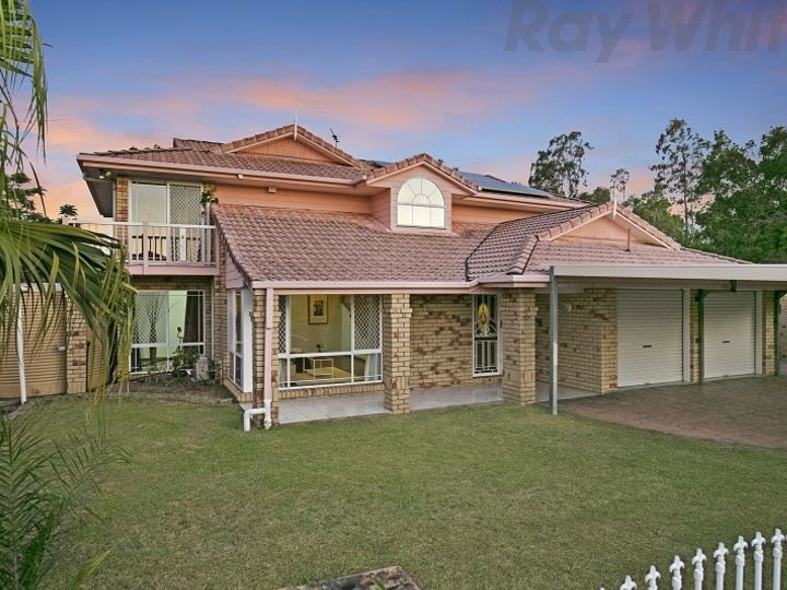 10 Jacaranda Place, Eight Mile Plains, QLD