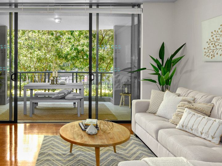 103/21 Miles Street, Clayfield, QLD